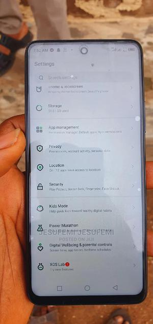 Infinix Note 10 128 GB | Mobile Phones for sale in Oyo State, Ibadan