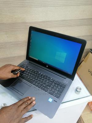 Laptop HP 8GB Intel Core I7 SSD 256GB | Laptops & Computers for sale in Lagos State, Ikeja