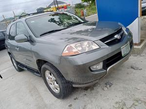 Acura MDX 2006 Gray | Cars for sale in Rivers State, Port-Harcourt