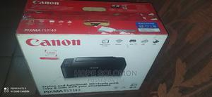 Canon Printer 5in1 Wi-Fi, Print, Copy, Scan, Cloud   Printers & Scanners for sale in Rivers State, Port-Harcourt