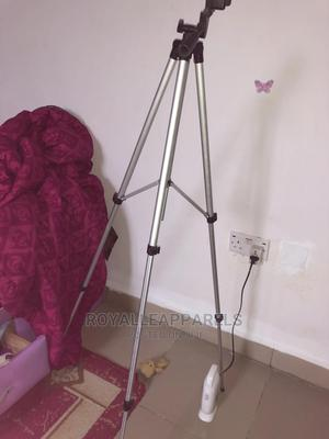 Bluetooth Remote Controlled Tripod Stand   Accessories & Supplies for Electronics for sale in Lagos State, Alimosho