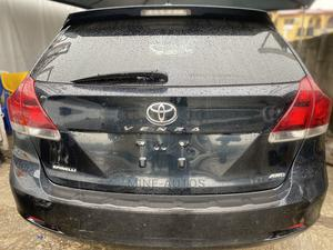 Toyota Venza 2013 XLE AWD Black | Cars for sale in Lagos State, Ikeja