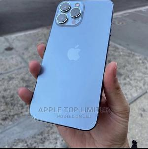 New Apple iPhone 13 Pro 128 GB Gold | Mobile Phones for sale in Rivers State, Port-Harcourt