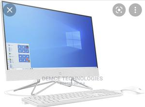 New Desktop Computer HP AiO 24 12GB Intel Core I5 SSHD (Hybrid) 1T   Laptops & Computers for sale in Abuja (FCT) State, Wuse