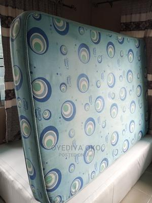 Neatly Used Mattress   Furniture for sale in Lagos State, Alimosho