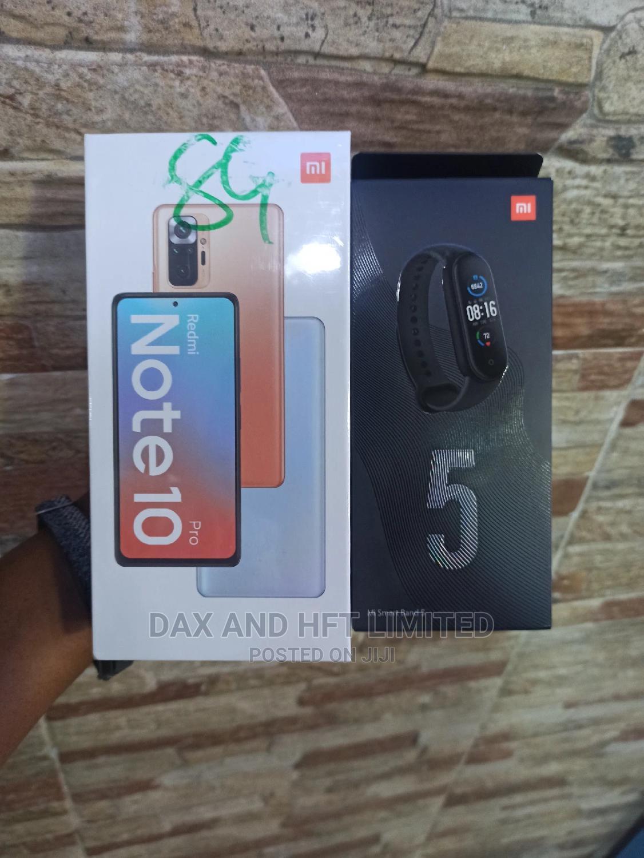 Archive: New Xiaomi Redmi Note 10 Pro 128 GB