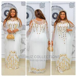 New Quality Female Turkey Long Gown | Clothing for sale in Lagos State, Lekki