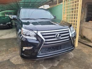 Lexus GX 2018 Black | Cars for sale in Lagos State, Surulere