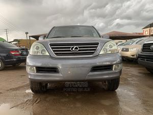 Lexus GX 2006 470 Sport Utility Gray   Cars for sale in Lagos State, Isolo