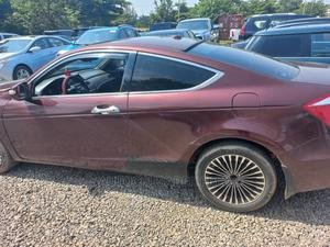 Honda Accord 2008 Coupe 2.4 EX-L Beige | Cars for sale in Abuja (FCT) State, Gwarinpa
