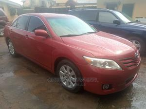 Toyota Camry 2007 Red | Cars for sale in Lagos State, Isolo