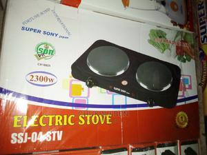 Two Face Electric Stove   Kitchen Appliances for sale in Lagos State, Lagos Island (Eko)