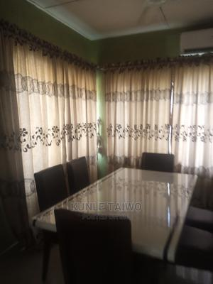 Furnished 6bdrm Bungalow in Adimula Global, Abeokuta North for Sale | Houses & Apartments For Sale for sale in Ogun State, Abeokuta North