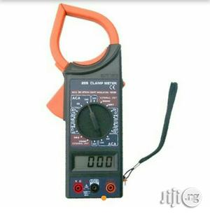 Digital Clamp Multimeter   Measuring & Layout Tools for sale in Lagos State, Yaba