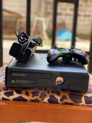 Xbox 360 With One Controller and 7 Games | Video Game Consoles for sale in Lagos State, Yaba