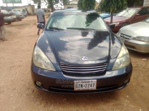 Lexus ES 2004 300 Black | Cars for sale in Kwara State, Ilorin South