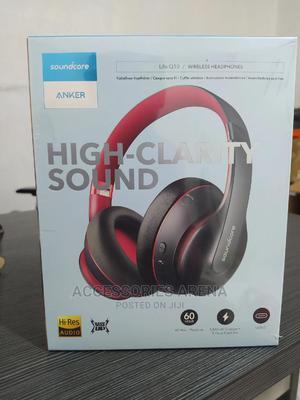 Anker Soundcore Life Q10 Headset   Headphones for sale in Lagos State, Ikeja