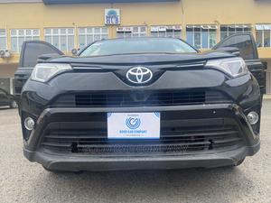 Toyota RAV4 2015 Black | Cars for sale in Kwara State, Ilorin South