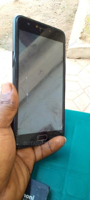 Infinix Note 4 Pro 32 GB Black | Mobile Phones for sale in Oyo State, Ibadan