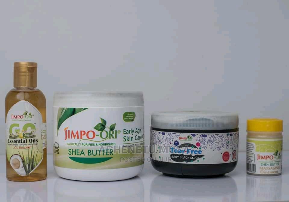 Jimpo-Ori Products | Bath & Body for sale in Kubwa, Abuja (FCT) State, Nigeria