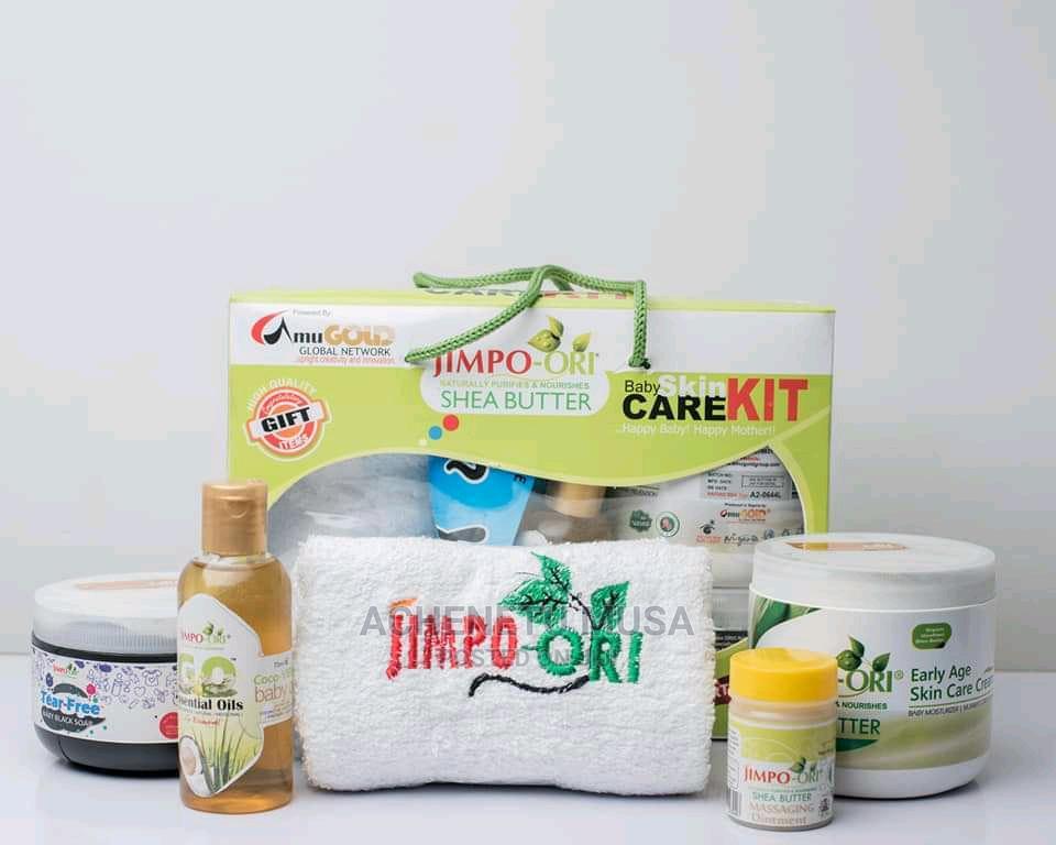 Jimpo-Ori Products