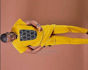 Native Outfit for African Men   Health & Beauty Services for sale in Lagos State, Ilupeju