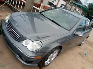 Mercedes-Benz C230 2006 Blue | Cars for sale in Lagos State, Isolo