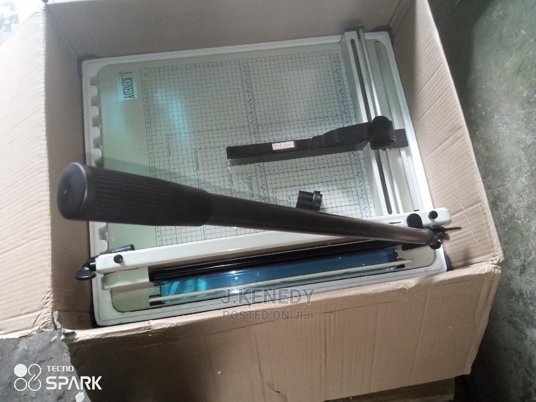 A3+ Size Heavy Duty Paper Cutter