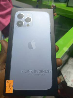 New Apple iPhone 13 Pro Max 256 GB | Mobile Phones for sale in Lagos State, Victoria Island