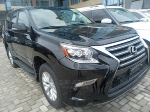Lexus GX 2017 Black | Cars for sale in Lagos State, Victoria Island