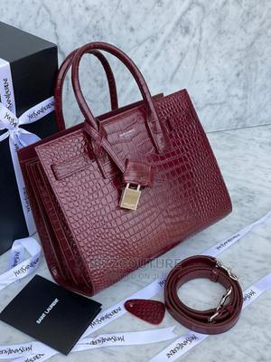 High Quality Grade AAA+ YSL Leather Handbags for Ladies | Bags for sale in Abuja (FCT) State, Wuse 2