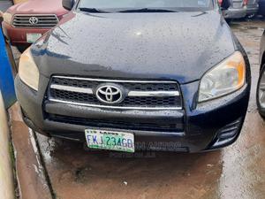 Toyota RAV4 2011 Black | Cars for sale in Lagos State, Ikeja