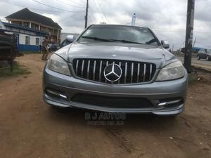 Mercedes-Benz C300 2011   Cars for sale in Lagos State, Abule Egba
