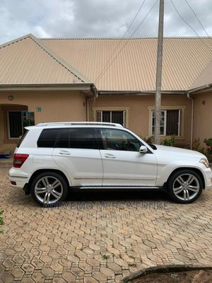 Mercedes-Benz GLK-Class 2013 350 4MATIC White | Cars for sale in Delta State, Ugheli