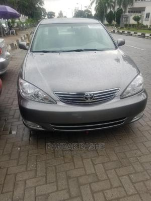 Toyota Camry 2004 Gray   Cars for sale in Lagos State, Ikoyi