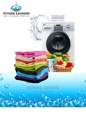 Professional Laundry Man Is Needed   Housekeeping & Cleaning Jobs for sale in Lagos State, Ajah