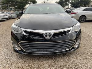 Toyota Avalon 2015 Black | Cars for sale in Abuja (FCT) State, Wuse 2