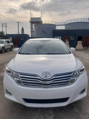 Toyota Venza 2009 White | Cars for sale in Lagos State, Gbagada