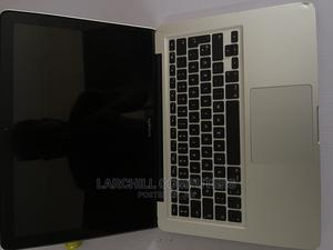 Laptop Apple MacBook 2012 6GB Intel Core I5 HDD 500GB | Laptops & Computers for sale in Lagos State, Ajah