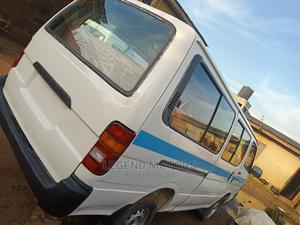 Toyota Hiace Bus | Buses & Microbuses for sale in Lagos State, Alimosho