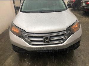 Honda CR-V 2013 Silver | Cars for sale in Abuja (FCT) State, Gudu