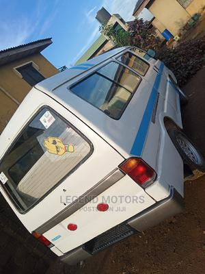 Mazda Bus E2200   Buses & Microbuses for sale in Lagos State, Alimosho