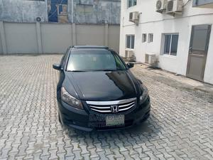 Honda Accord 2012 Black | Cars for sale in Lagos State, Lekki