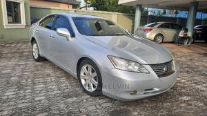Lexus ES 2007 350 Silver | Cars for sale in Lagos State, Amuwo-Odofin