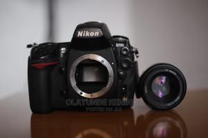 Nikon Camera D700   Photo & Video Cameras for sale in Oyo State, Ibadan