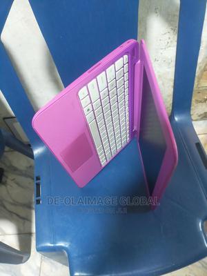 Laptop HP Stream 11 2GB Intel Celeron SSD 32GB   Laptops & Computers for sale in Lagos State, Ikeja