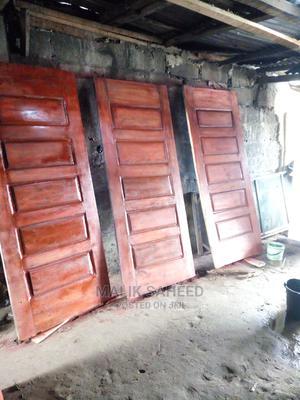 Room and Toilet Door | Doors for sale in Lagos State, Surulere