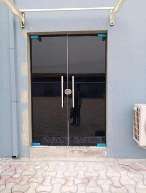 Lettest Doors | Doors for sale in Abuja (FCT) State, Central Business District