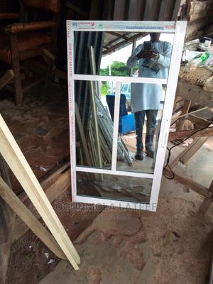 Good Sliding Window With Net | Windows for sale in Oyo State, Ibadan