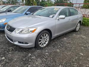 Lexus GS 2007 350 Silver   Cars for sale in Lagos State, Ikeja
